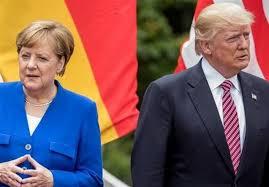 Image result for رئیس فراکسیون حزب چپهای آلمان جنگ علیه تروریسم غربیها را ریاکاری باورنکردنی نامید
