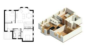 beginner revit tutorial 2d to 3d floor plan part 2