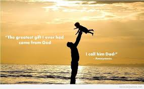 Good Father Quotes Mesmerizing Special Dad's Quotes