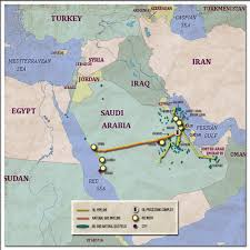 the geopolitics of oil and gas pipelines in the middle east Egypt Saudi Arabia Map Egypt Saudi Arabia Map #38 egypt saudi arabia relations