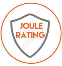 Surge Protector Joules Chart How Many Joules Of Surge Protection Do I Need Echogear
