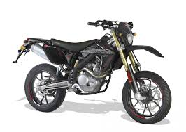 2017 supermoto models overview