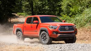 2016 Toyota Tacoma first drive | Autoweek