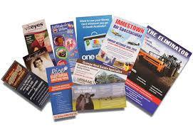 Selling Flyers Flyers Tracey Dewell Designs