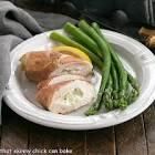 boursin stuffed chicken breasts easy