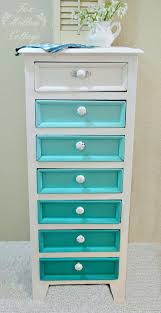 turquoise painted furniture ideas. Modren Painted Beginner Friendly Painted Furniture Makeover Ideas And Tips  Fox Hollow  Cottage To Turquoise A