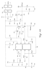 patent us20100164579 low cost ultra versatile mixed signal patent drawing