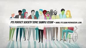 pte perfect society topic sample essay what is an ideal society  pte perfect society topic sample essay what is an ideal society how people can achieve it