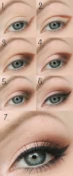 lovely simple eye makeup tutorial 37 in with simple eye makeup tutorial