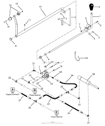 Hydraulic lift hose diagram wiring library