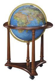 globe office chairs. Replogle Lafayette Illuminated Floor Globe - Blue Ocean 16 Inch Office Chairs