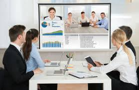 Video Conference Ccs Helps 11 Nhs Trusts Renew Video Conferencing Services