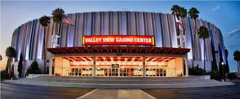 Valley View Casino Center Venue Restaurant 2019