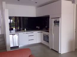 Custom Designed Furniture House Fitout Toowong Kitchenette