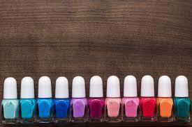 15 best non toxic nail polish natural