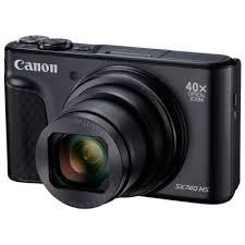 Аренда компактного <b>фотоаппарата Canon PowerShot SX740</b> HS ...