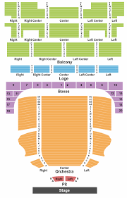 Kansas City Music Hall Seating Chart Interactive Tedeschi Trucks Band Tickets Tue Jan 21 2020 7 30 Pm At