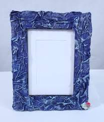 and that is it the frame is done these are so much fun and easy to make i think i will be making a lot more as gifts this year