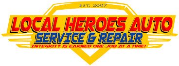 local heroes auto amazon amaozn