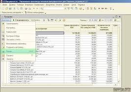 С Вопросы и ответы Как в С сделать отчет по продажам для  На этом рассмотрение построения отчетности по продажам в УПП и УТП 1С 8 2 будем считать завершенным К обзору возможностей в данном контексте конфигурации