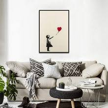 <b>banksy</b> art <b>girl</b>