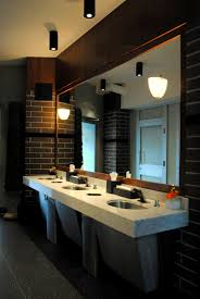 large public bathroom. restaurant bathroom design lovely public restroom vanity vancouver large