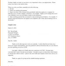 Thank You Letter Doctor Shadowing Best Resume For Job Shadowing