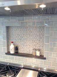 unique backsplash tiles home depot
