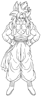 Small Picture Sheets Dragon Ball Z Goku Coloring Pages 87 About Remodel Coloring