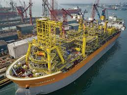 Fpso Design Guidance Notes Jpt Twenty Year Effort Brings Only Two Fpso Vessels To Us Gom