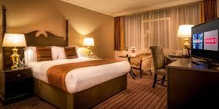Hotel Accommodation Dublin Classic Rooms Ballsbridge Hotel