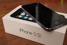 iPhone 5s Unboxing and First Impressions HD