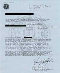 Why Apostille Fbi Background Check Certificate Apoling Solutions