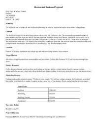 Business Proposal Template Word Free Stunning 48 Sample Proposal Templates In Microsoft Word