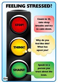 Traffic Light Model For Kids Howto Install