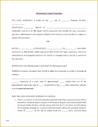 Office Rental Agreement Template Space Lease Agreement Template Space Lease Agreement