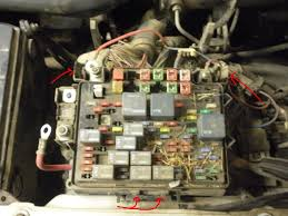 duramax cab removal diy diesel bombers next remove just about every wire connection underneath the fuse box next to the fuse box and in front of the fuse box also remove the plugs if they are