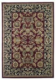 red black rug by kas area rugs bliss collection c area rug rugs kas tropical