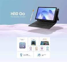Máy tính bảng Intel 10nm 2in1 đầu tiên của từ này-Chuwi Hi10 GO sắp ra mắt  - VI Atsit