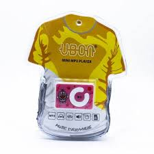 <b>Mini</b> Mp3 Audio Player | <b>TF Card</b> Supported | Color May Vary
