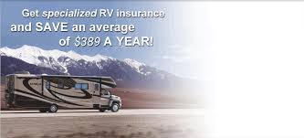 Rv Insurance Quote Delectable Save 48 A Year On RV Insurance Free Quote Good Sam Insurance