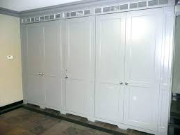 sliding closet doors 96 high 1 custom closet doors bi fold sliding hinged mirrored made new