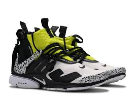 Mens Nike Presto Size Chart