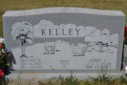 Addie Irene Pollock Kelley (1923-2015) - Find A Grave Memorial