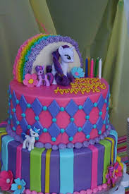 annamarie s my little pony party