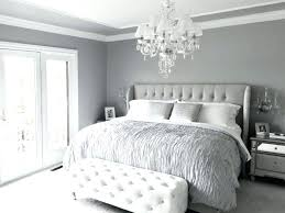 Calm And Charming All White Bedrooms Master Bedroom Ideas ...