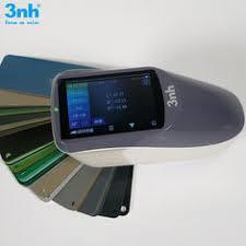 Ys Paint Color Chart Paint Colour Chart Printing Colour Measurement Equipment D 8
