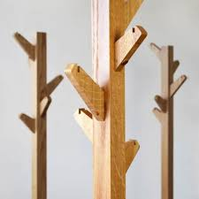Oak Coat Rack Stand Awesome Coat Racks And Hat Stands Boot Saw