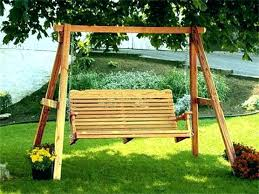 wooden swing bench plans swinging bench plans marvelous swinging bench plans best of minimalist seat glass with medium image wooden bench swing set plans