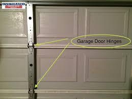 Garage Door how to fix garage door springs pictures : Five Signs Your Garage Door Springs Need Repair - Teds Garage News